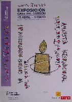 Exposición de artistas burgaleses en la Casa del Cordón