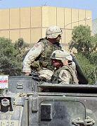 Irak: Acción Urgente para prevenir crímenes de guerra en Faluya